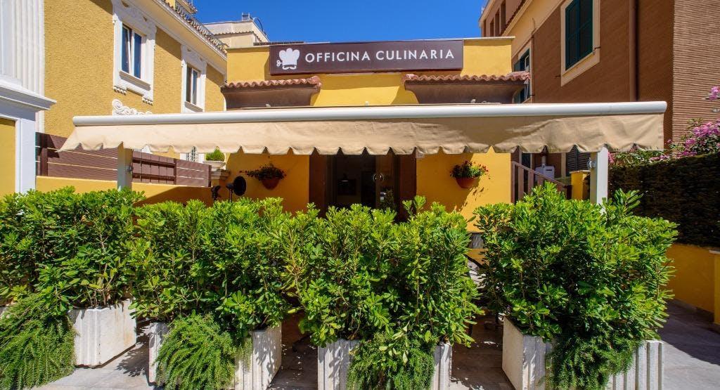 Officina Culinaria Rome image 1