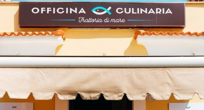 Officina Culinaria Rome image 2