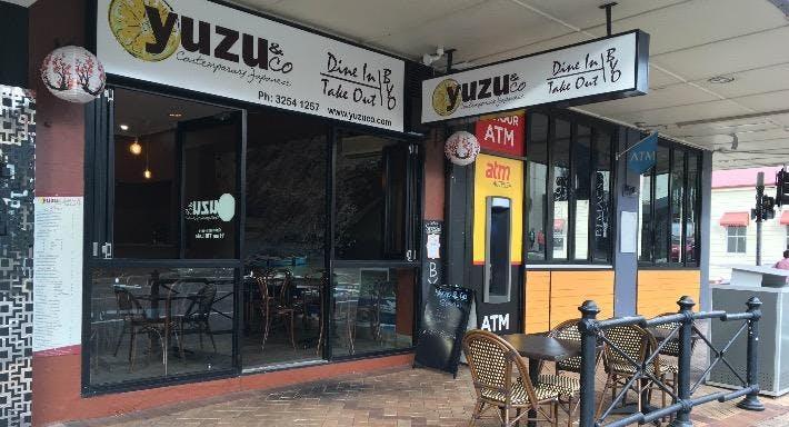 Yuzu & Co