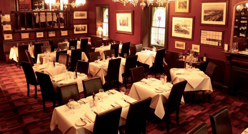 Mitre Tavern Steakhouse Melbourne image 1