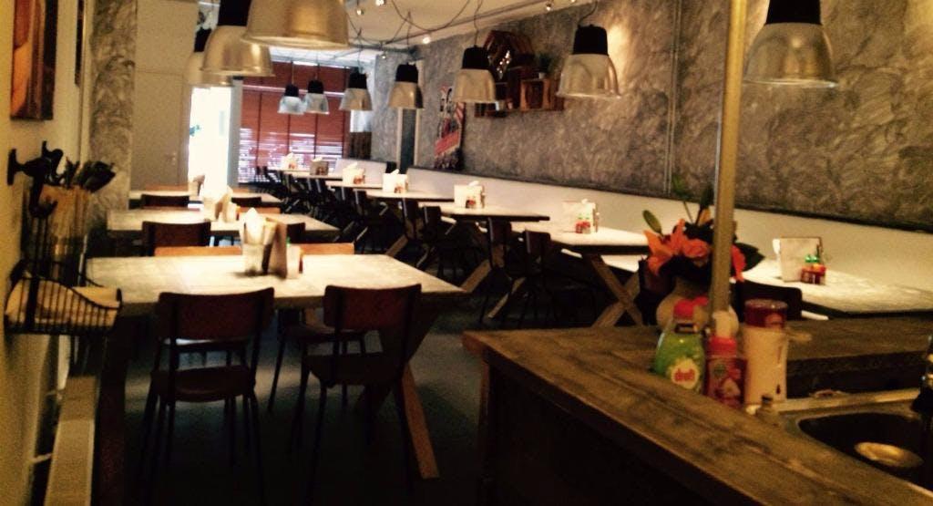 Konbu Streetfood Groningen image 1