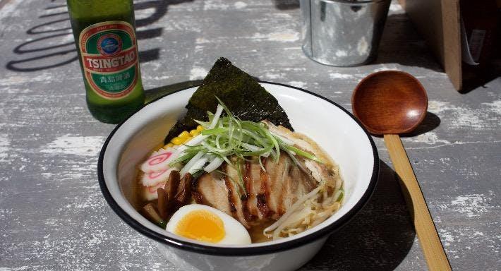 Konbu Streetfood