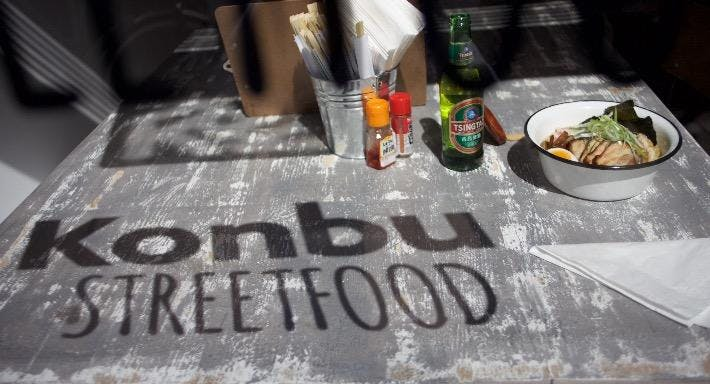 Konbu Streetfood Groningen image 2