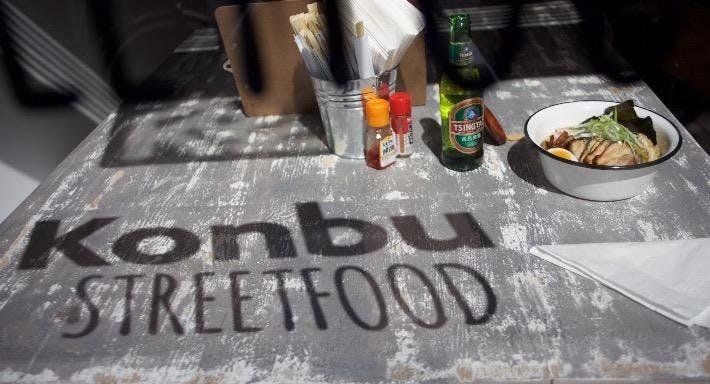 Konbu Streetfood Groningen image 3