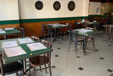 IVINS Peranakan Restaurant, Binjai Park