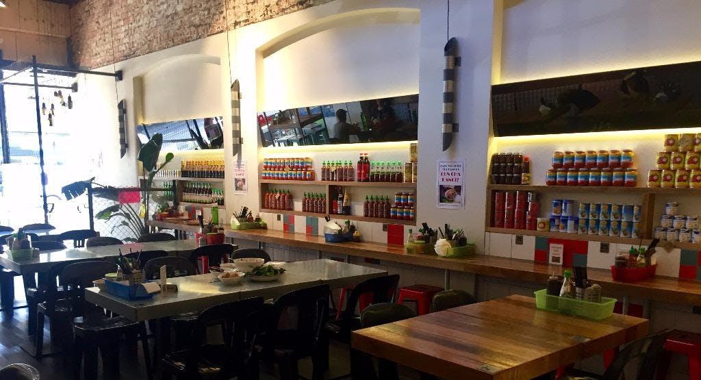 XEOM - Viet Street Food Melbourne image 1