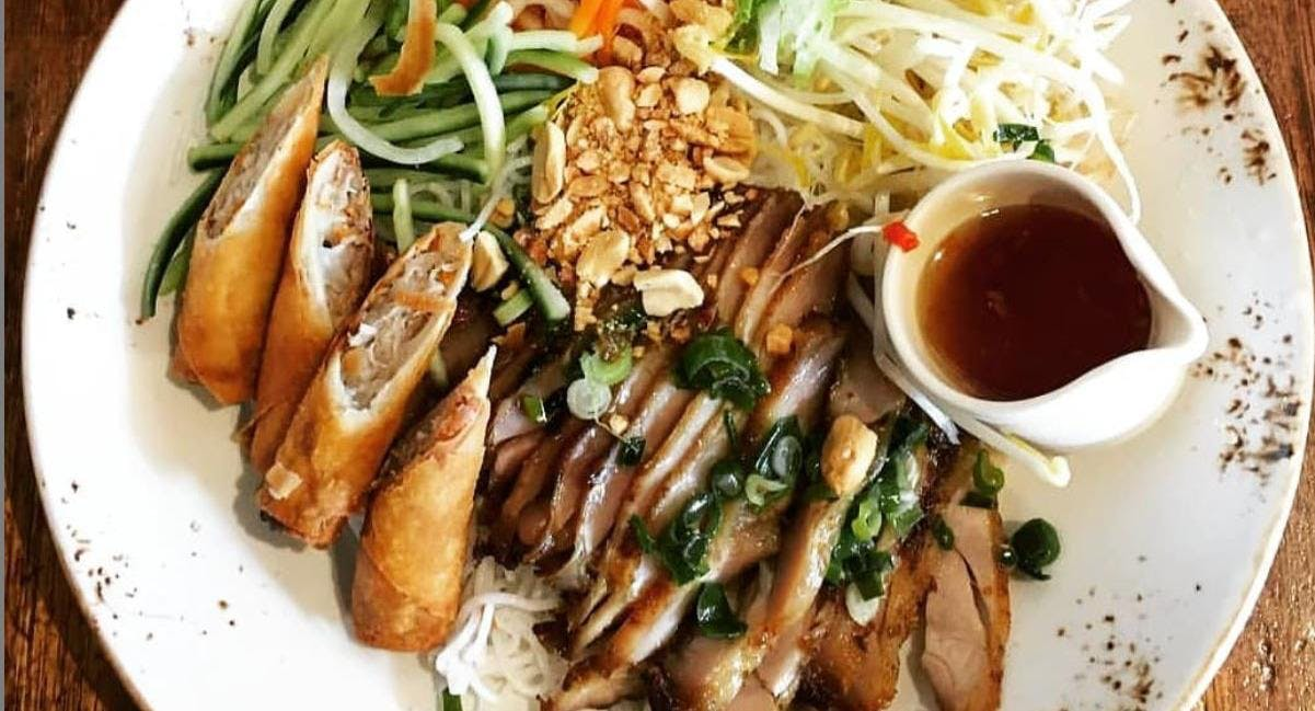 XEOM - Viet Street Food Melbourne image 3