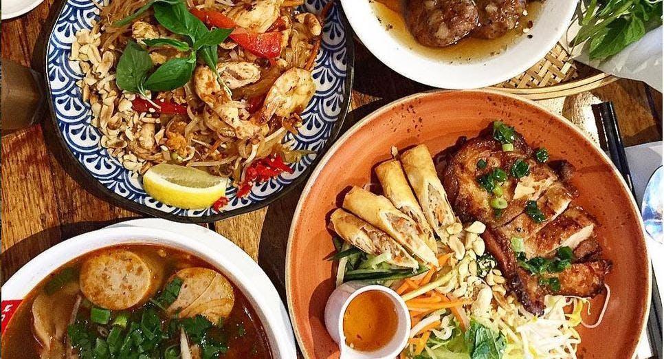 XEOM - Viet Street Food