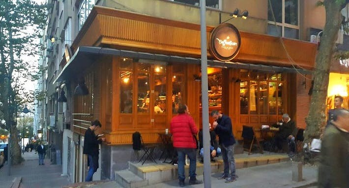 Coffeebain İstanbul image 2