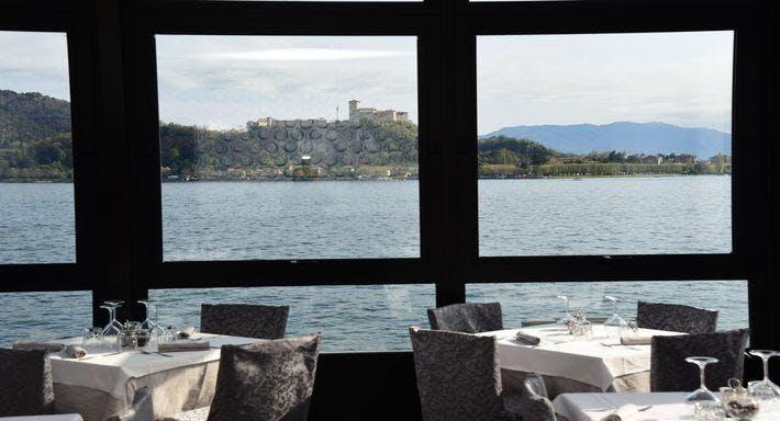 La Veranda sul Lago Novara image 3