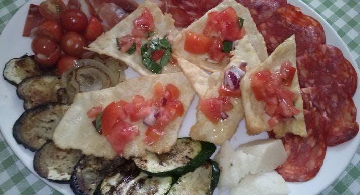 Trattoria Pizzeria San Nicola