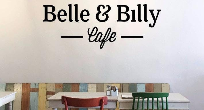 Belle & Billy Cafe