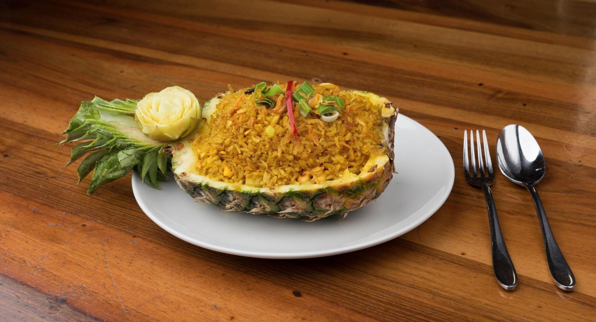 Restaurant Benjarong Thai Cuisine Baar image 3