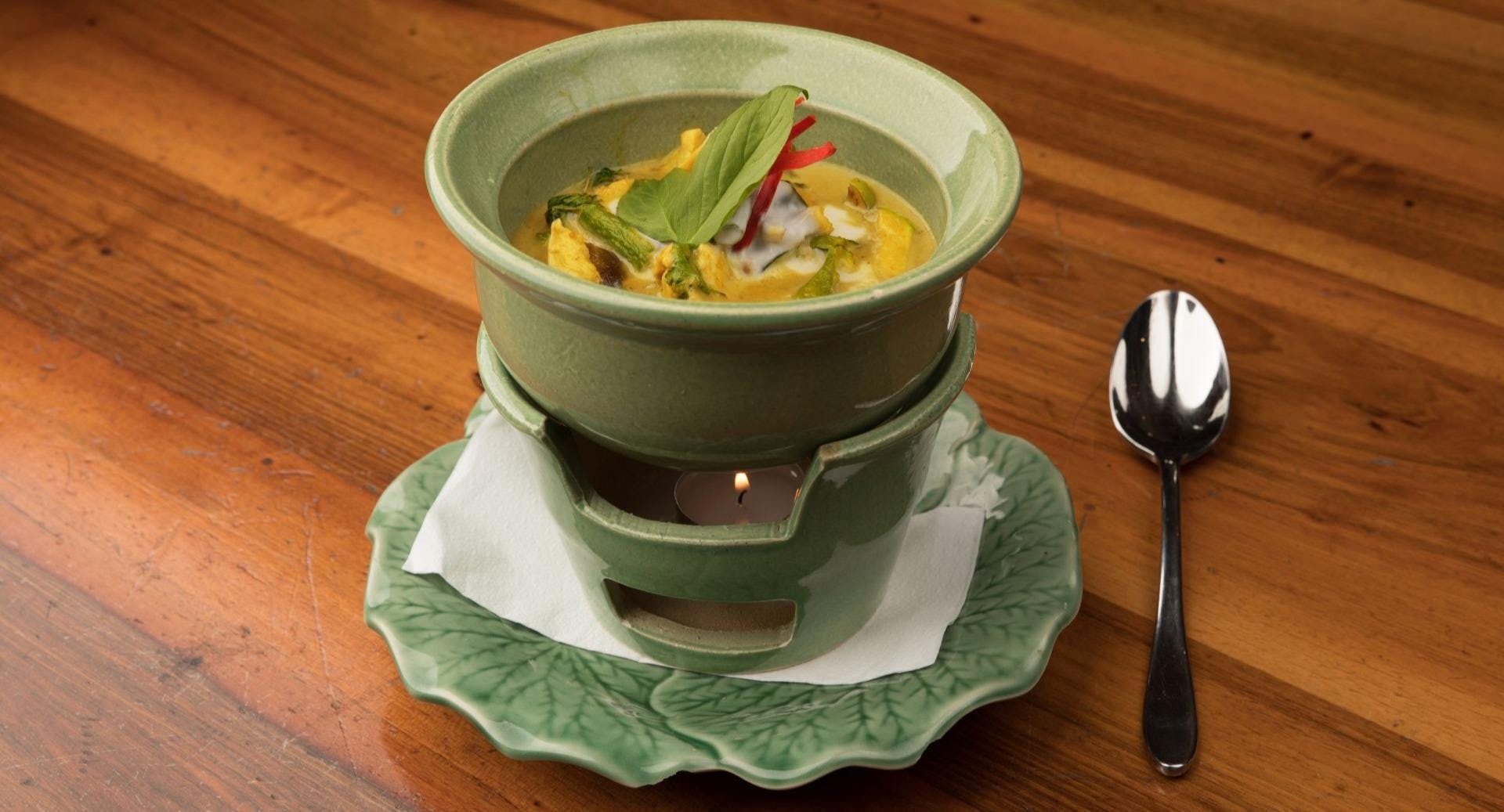 Restaurant Benjarong Thai Cuisine Baar image 2