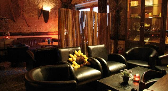 Habana Restaurant & Barlounge