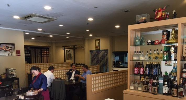 Hakata Japanese Restaurant Singapore image 3