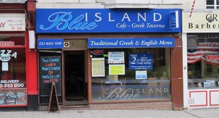 Blue island Southampton image 6
