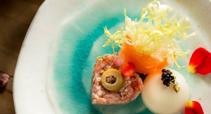 Kaika Sushi & Teppanyaki 海賀 Hong Kong image 6