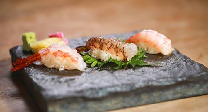Kaika Sushi & Teppanyaki 海賀 Hong Kong image 9