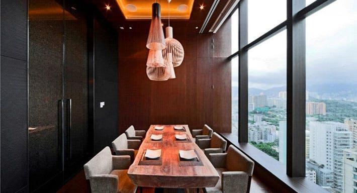 Kaika Sushi & Teppanyaki 海賀 Hong Kong image 4