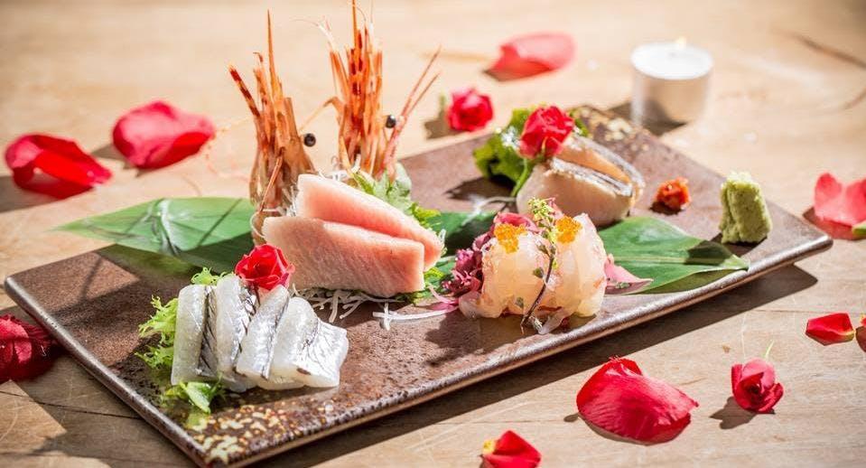 Kaika Sushi & Teppanyaki 海賀 Hong Kong image 3