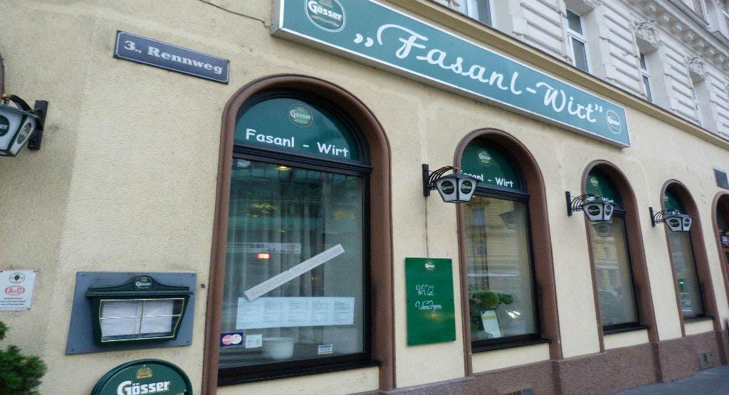 Fasanlwirt Wien image 1