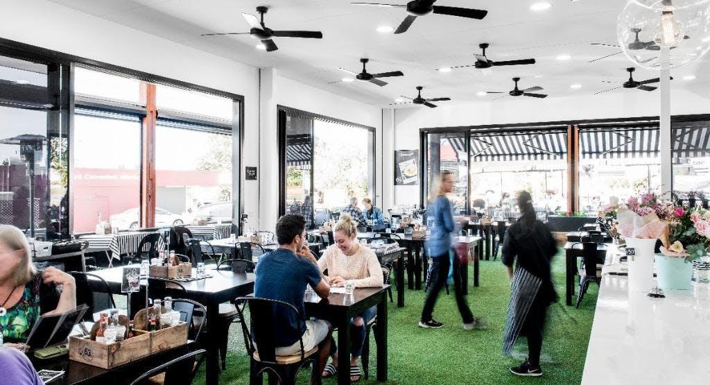 Cafe63 Sinnamon Park Brisbane image 1