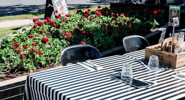 Cafe63 Sinnamon Park Brisbane image 3