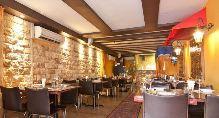 Beirut Grill Singapore image 2