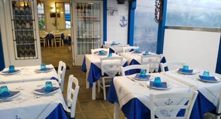 Ristorante Pizzeria Nuovo Mezzo Marinaio Viareggio image 2