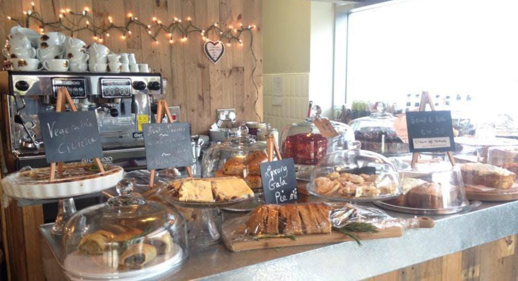 Oak Cafe Newcastle image 1