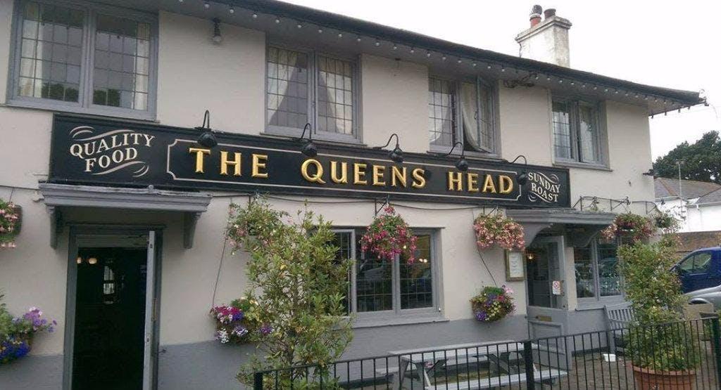 The Queens Head - Byfleet Byfleet image 1