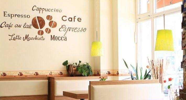 Cafe Mocca Pizza & Pasta