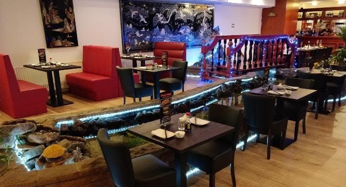 Restaurant Heng Tong Sushi & Grill