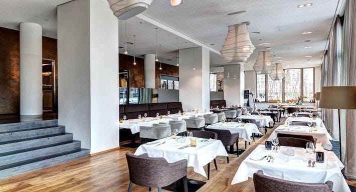 Scent Restaurant