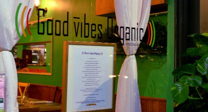 Good Vibes Organics