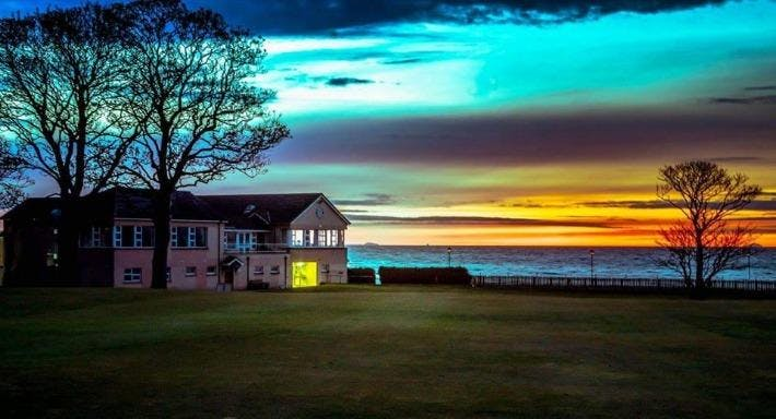 LIR Restaurant at Cushendall Golf Club Ballymena image 1