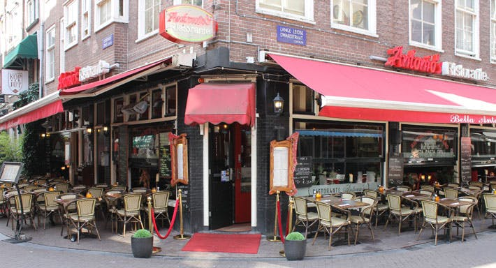 Antonio's Amsterdam image 2