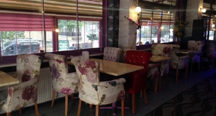 Violet Cafe & Restaurant İstanbul image 2