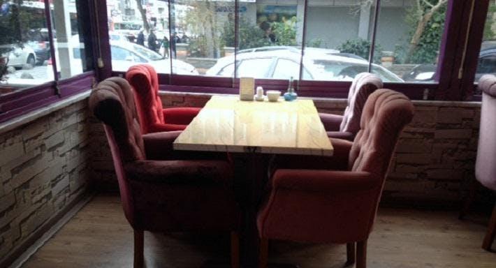Violet Cafe & Restaurant İstanbul image 1