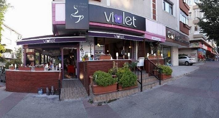 Violet Cafe & Restaurant