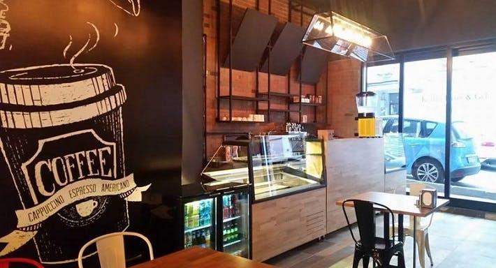 Cosi Cafe Istanbul image 2