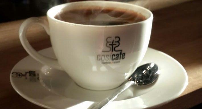 Cosi Cafe İstanbul image 3