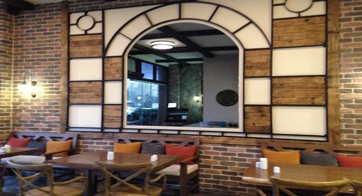 Cevdet Restaurant
