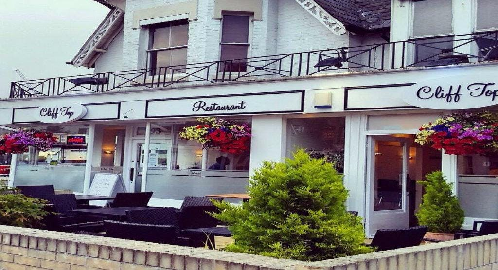 Cliff Top Restaurant Bournemouth image 1