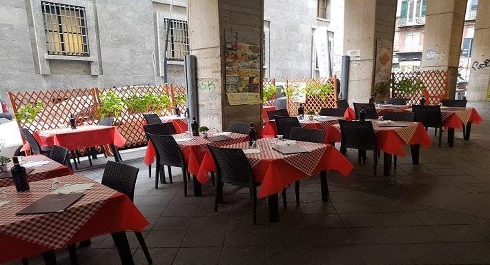 Pizzeria & Trattoria Le 3  Sorelle