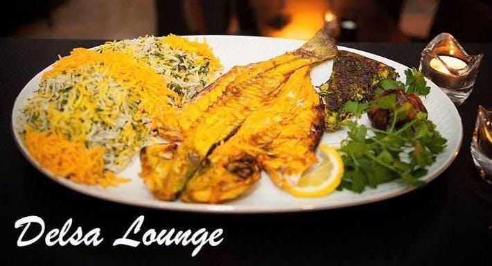 Delsa Lounge London image 3