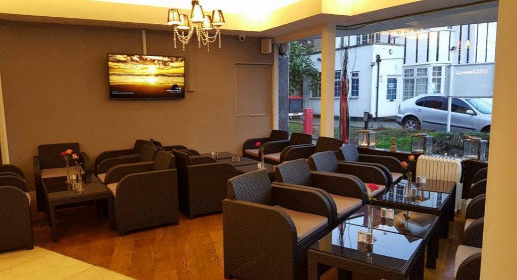 Delsa Lounge London image 1