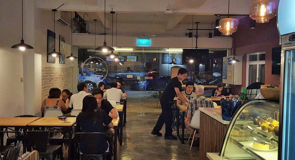 Cheng's Gourmet Food Bar Singapore image 1