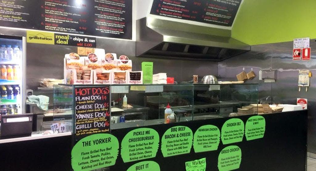 Grill Station Melbourne image 1